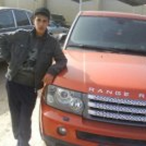 Khalil Sahrawi's avatar