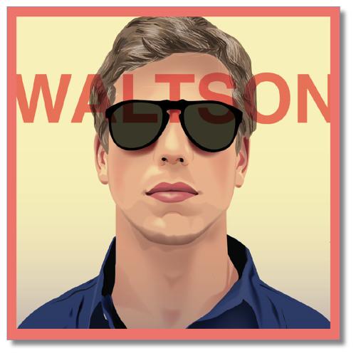 W A L T S O N's avatar