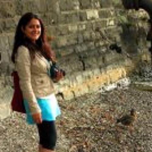 Sana Aftab's avatar