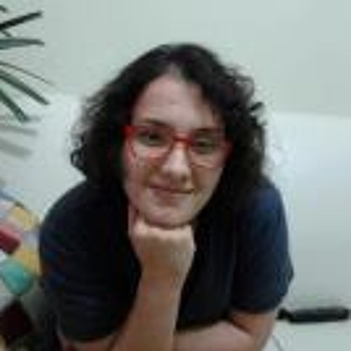 Caroline Cordeiro 1's avatar