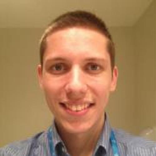 Thiago Wendland's avatar