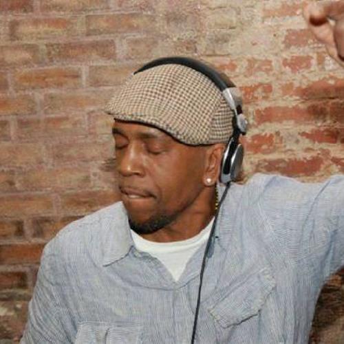 DJ CUBA's avatar