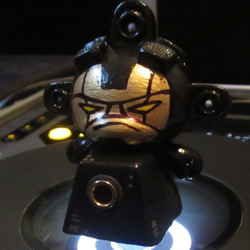 b-iron's avatar