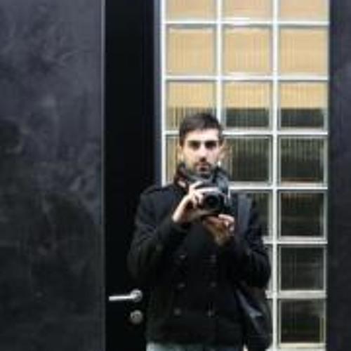 Francesco Fritz Ragno's avatar