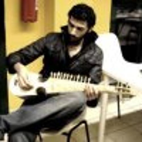 Adil Mustafa's avatar
