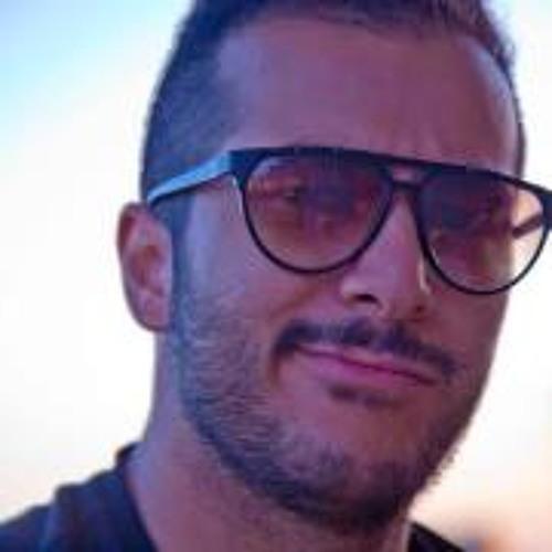 Saleh Aminzadeh's avatar