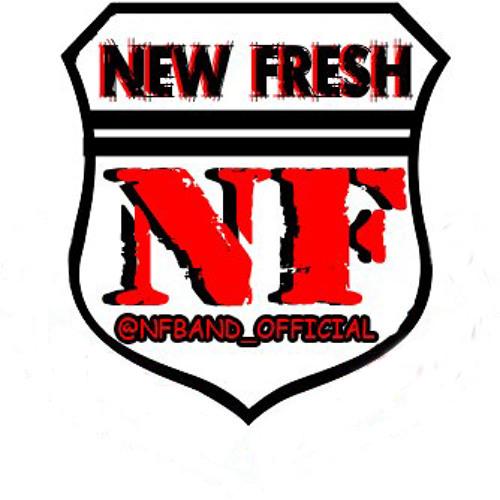 New Fresh Band's avatar