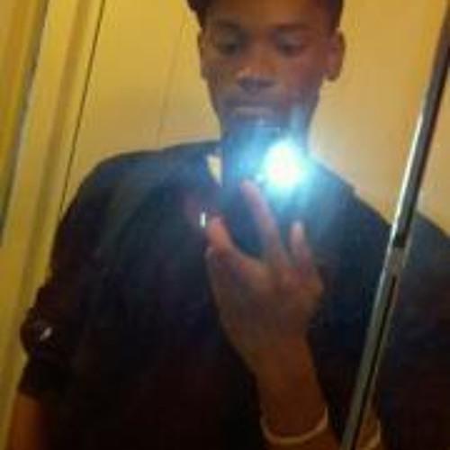 Saveon Moses Wiley's avatar