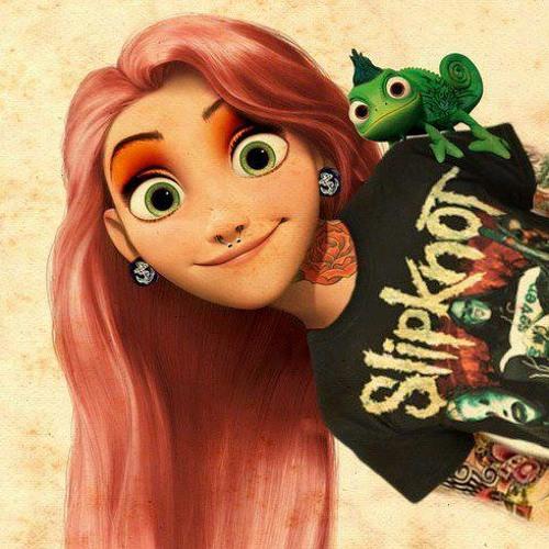 Giada Gaudenzi's avatar