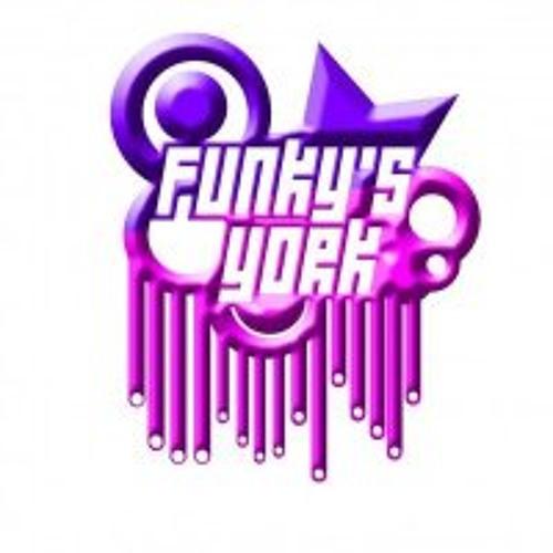 Funkys York's avatar