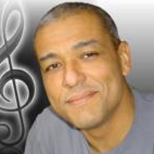 Christophe Ndi's avatar