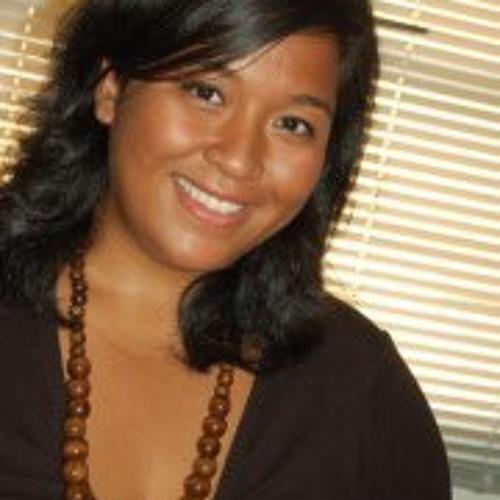 Frederica Randrianome's avatar