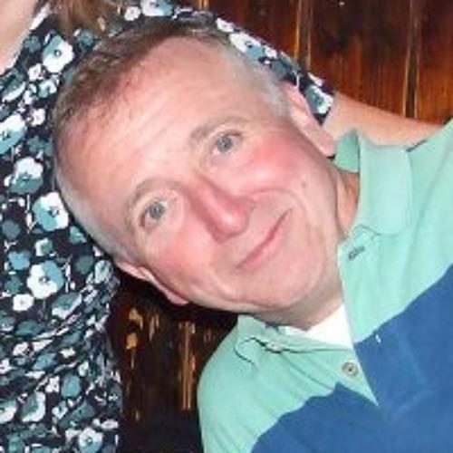 Paul Morrison 7's avatar