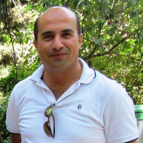 Behnam Kh's avatar