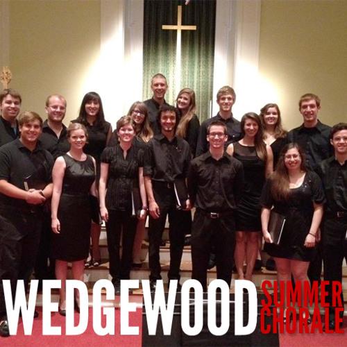 Wedgewood Chorale's avatar