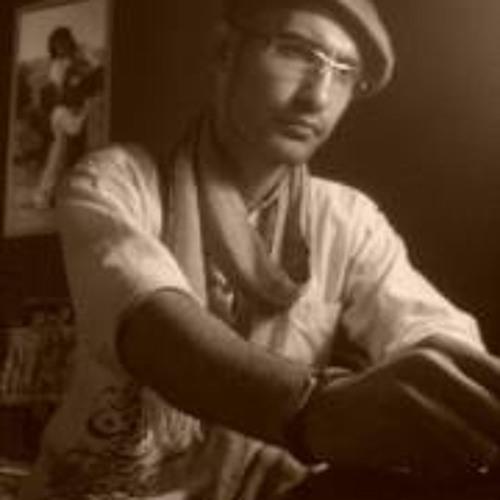 Abbas Pourhamrang's avatar