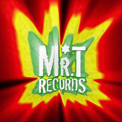 Mr. T Records