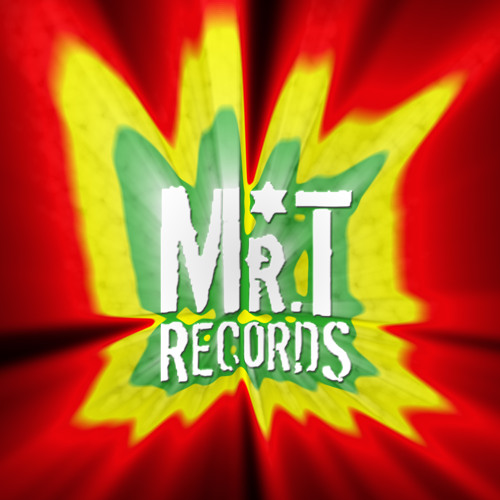 Mr. T Records's avatar