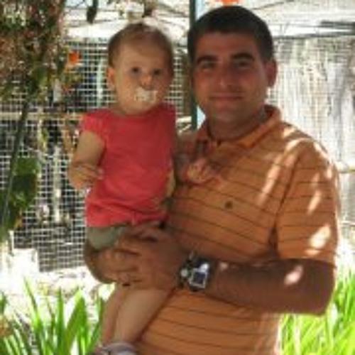 Alberto Lo Re Dominguez's avatar