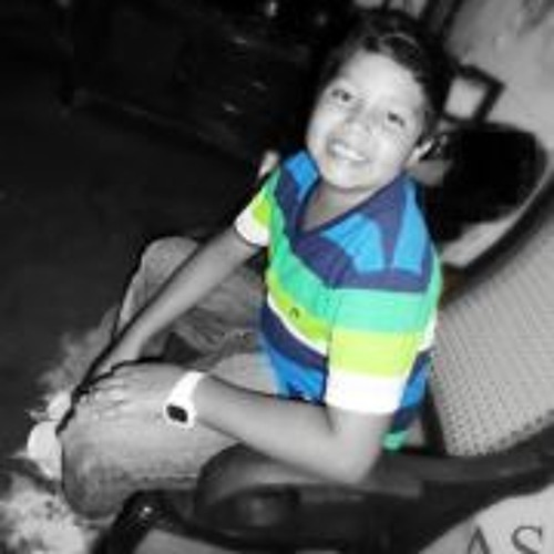 Albert Santos 3's avatar