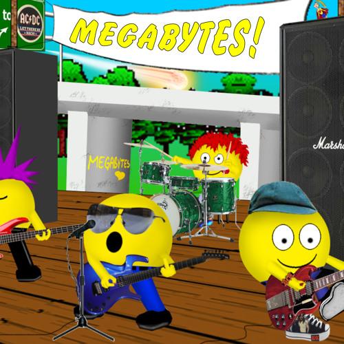 MEGABYTES!'s avatar