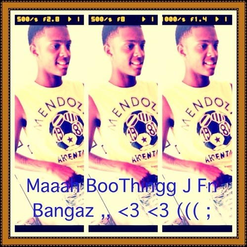 J FN BANGAZ's avatar