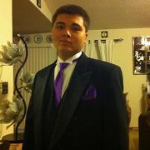 Jeremy Sperling's avatar