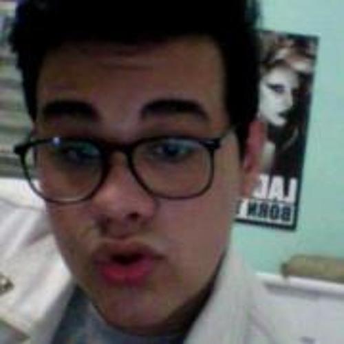 Leonardo Zanata's avatar