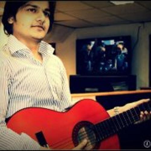 Ali Khan Ghouri's avatar