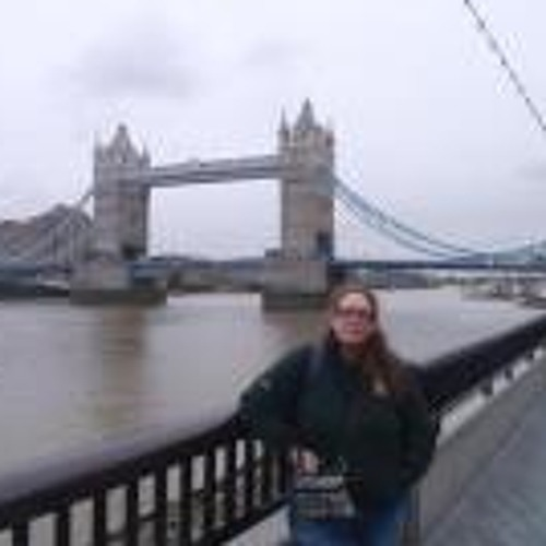 Becky Csizmesia's avatar