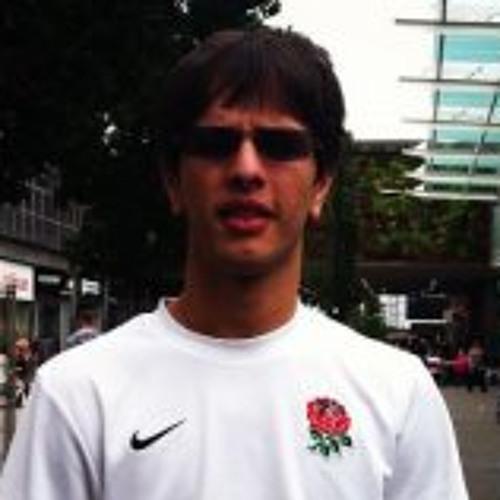 Armando Dantas Araújo's avatar