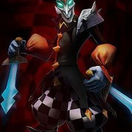 Wayne Metallioum Polack's avatar
