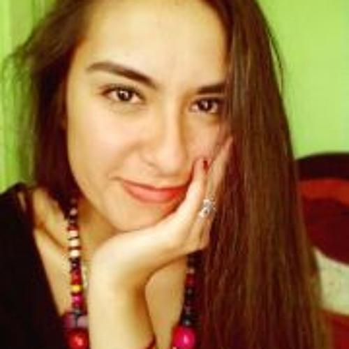 Macarena Dinamarca Muñoz's avatar