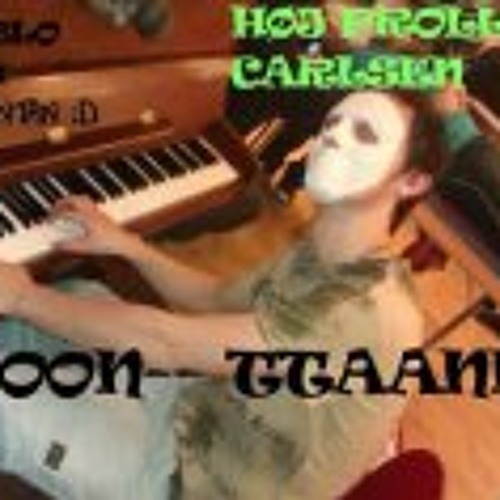 Jonathan Miz Carlsen's avatar