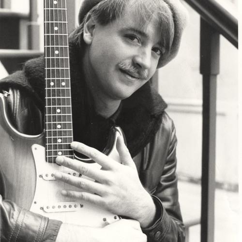 Larry Weber III's avatar