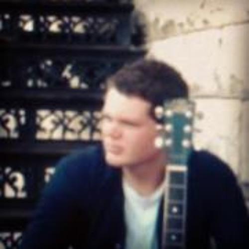 Cason Perry's avatar