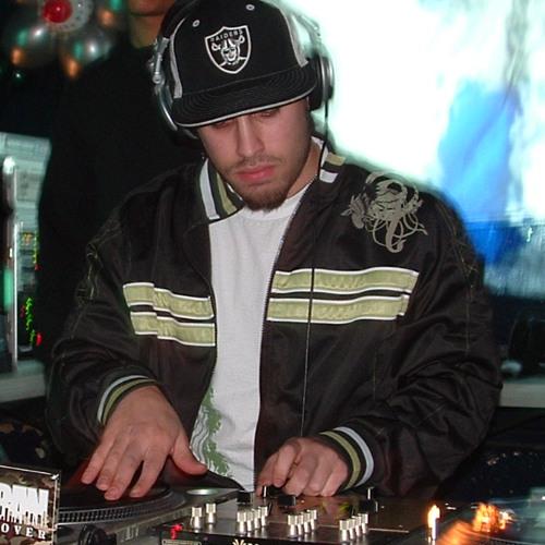 Dj Kemix's avatar