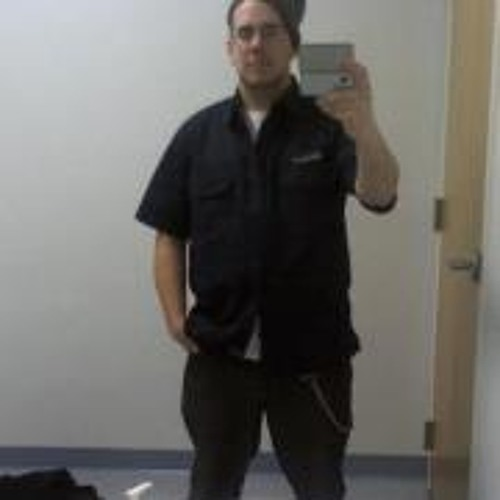Dave Cuthbert's avatar