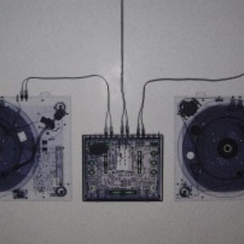 DJ SV3N's avatar