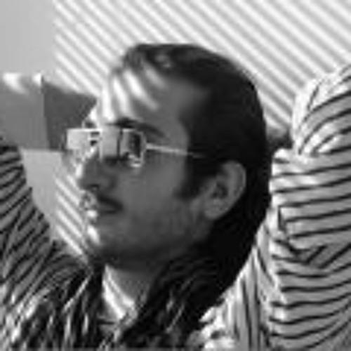 Ali Parsa 1's avatar
