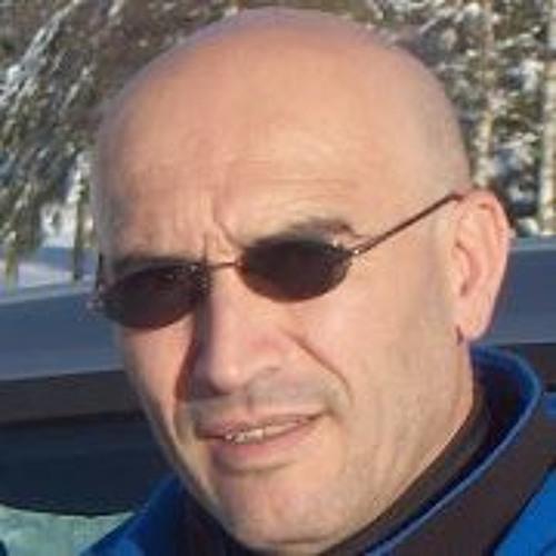 Toufik Hedna's avatar