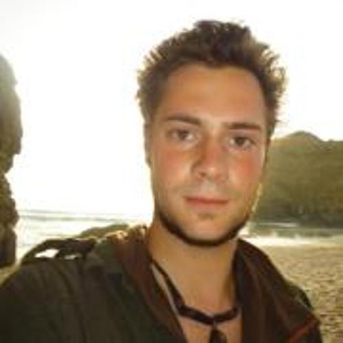 Bazi Binzer's avatar