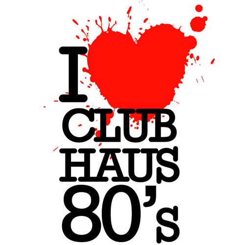 Club Haus 80's's avatar