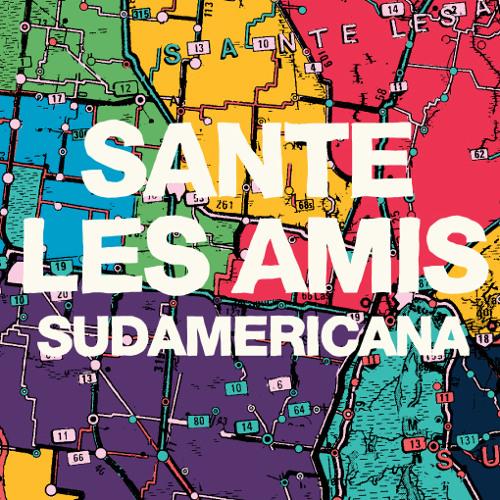 Santé Les Amis's avatar