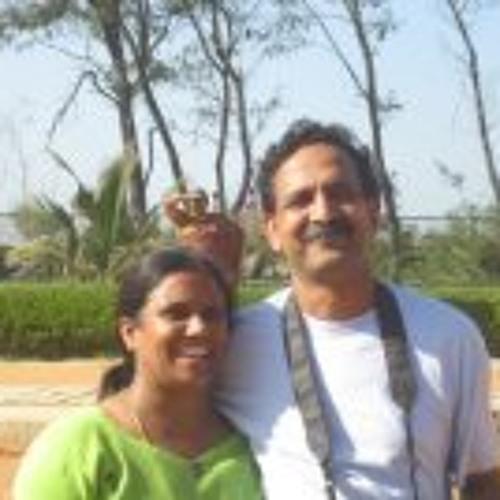 ramaswaminath's avatar
