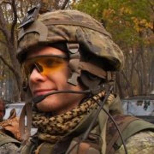 Ilya  Zhuravlev's avatar
