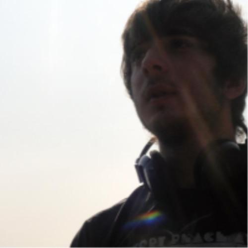 Angel Diaz's avatar