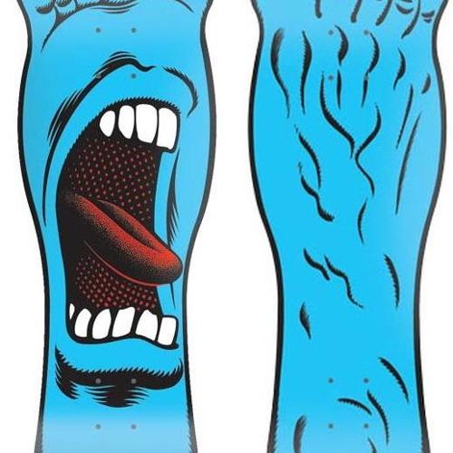 Dj Bigfoot  Chromoz'Aum's avatar