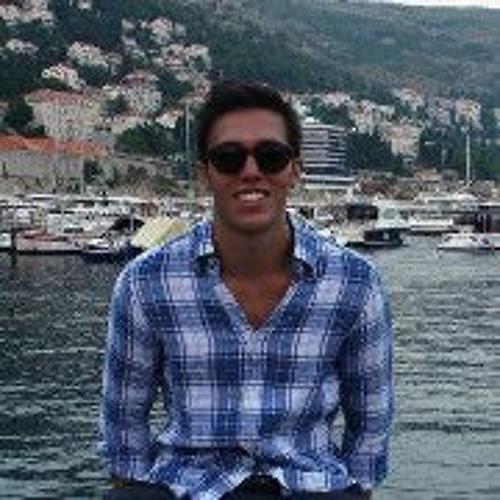 Sam McLaren's avatar