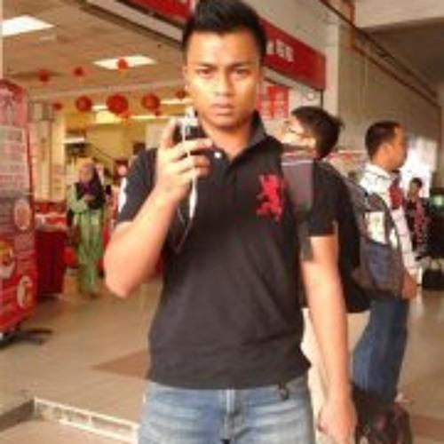 Shah Rizan Abd Rahman's avatar